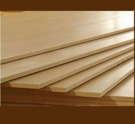 Premaa Pine Wood Plank