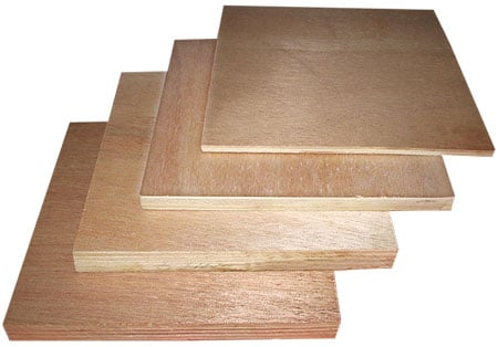 Pepper Commercial Plywood