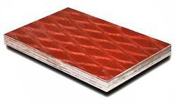 Premaa Chequered Plywood