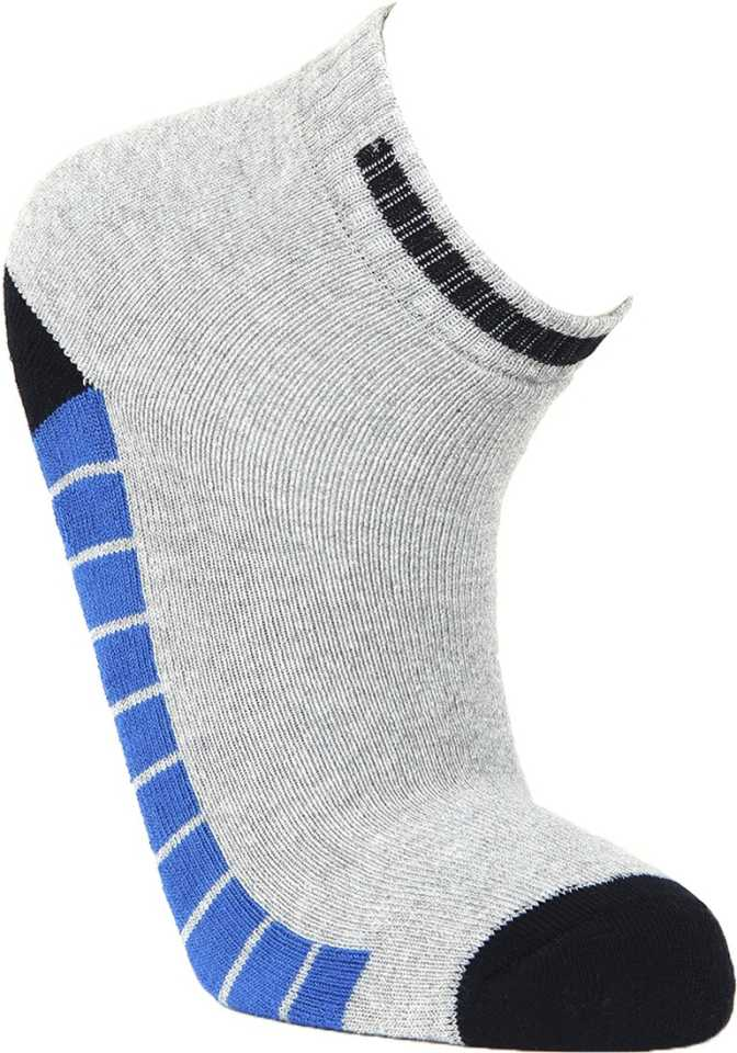 Hanes Sports Ankle Socks (FREE, Color)