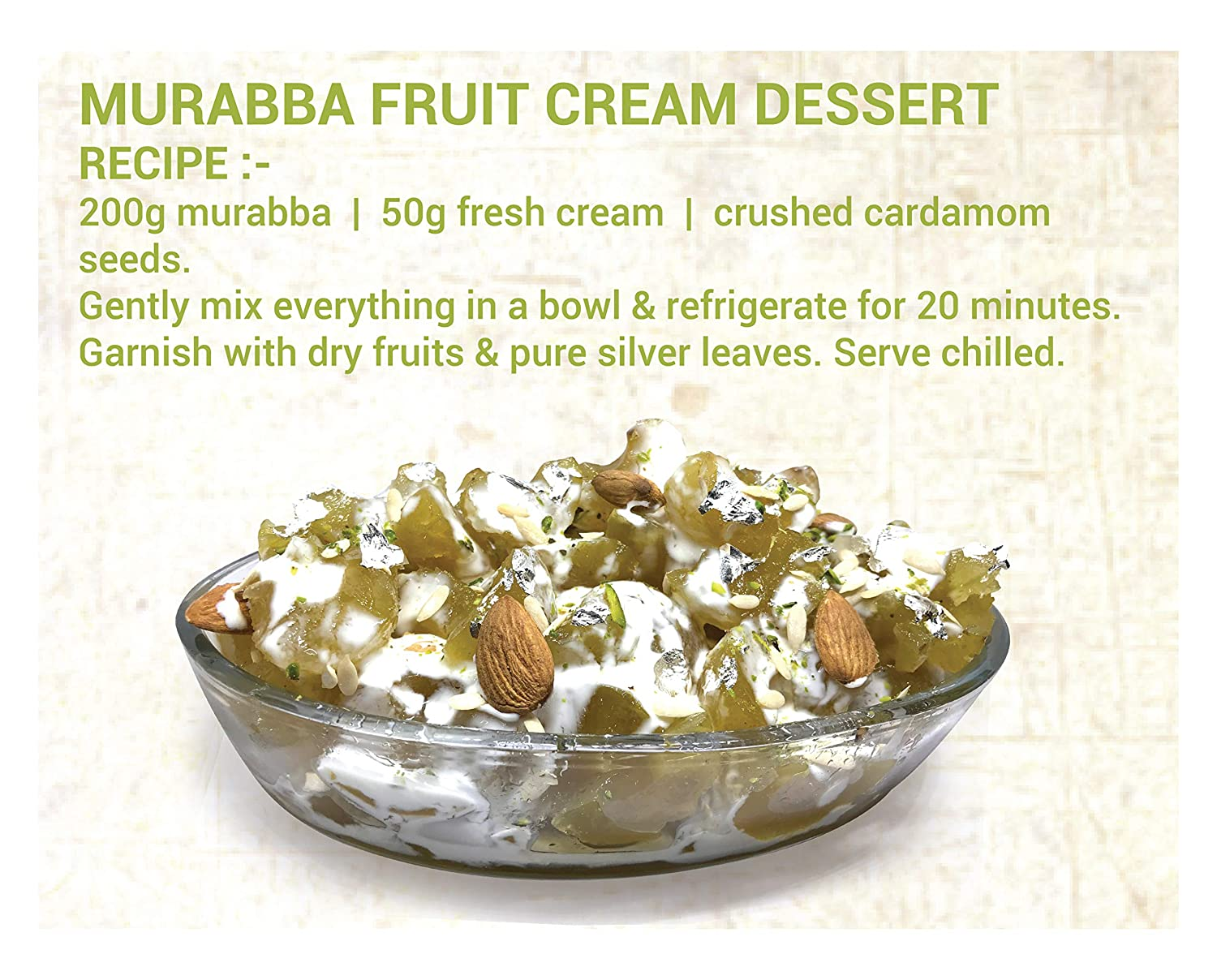 Add Me Tasty Bamboo Bans Murabba 750 G Homemade Without Syrup Murabba