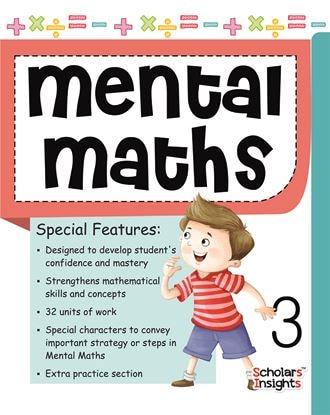 Mental Maths 3