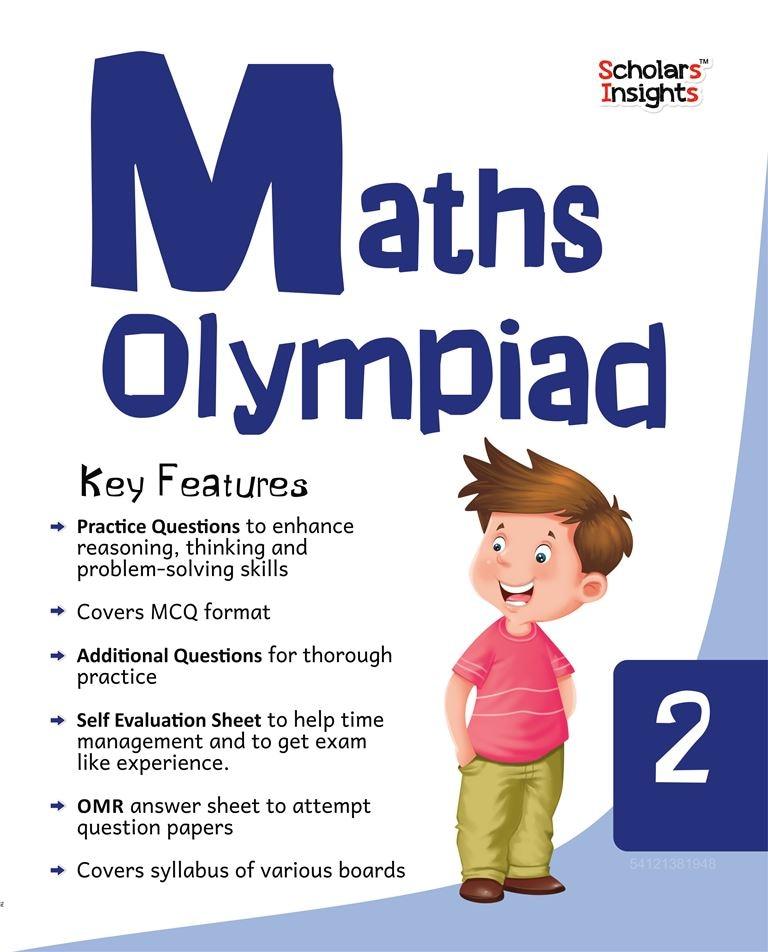 Maths Olympiad 2