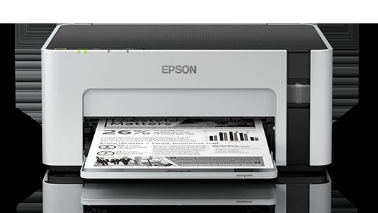 Epson EcoTank Monochrome M1120 Wi-Fi InkTank Printer