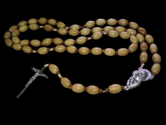 Catholic Rosary Beads