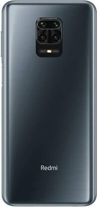 Redmi Note 9 Pro Max (6+64,Black)