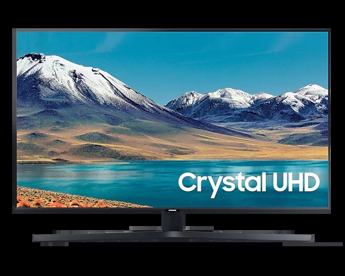 "SAMSUNG (UA43TU8570UXXL) 108cm (43"") 4K Smart Crystal UHD TV"