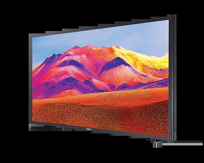 "SAMSUNG (UA43TE50AAKXXL) 108cm (43"") Smart HD TV"