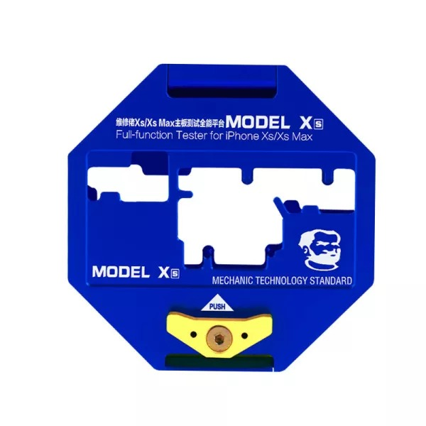 Mechanic ISocket Model Xs PCB Mainboard Holder Fixture Jig For IPhone XS XS MAX Board