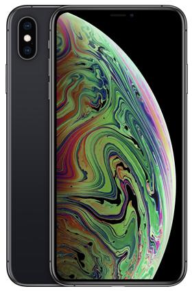 IPhone Xs Max (512 GB, Space Grey)