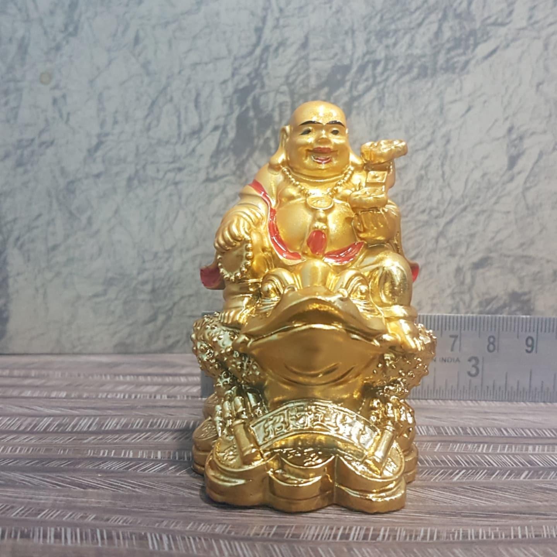 Laughing Buddha 07