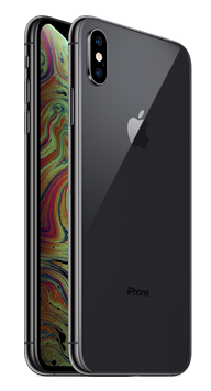 IPhone Xs Max (256 GB, Space Grey)