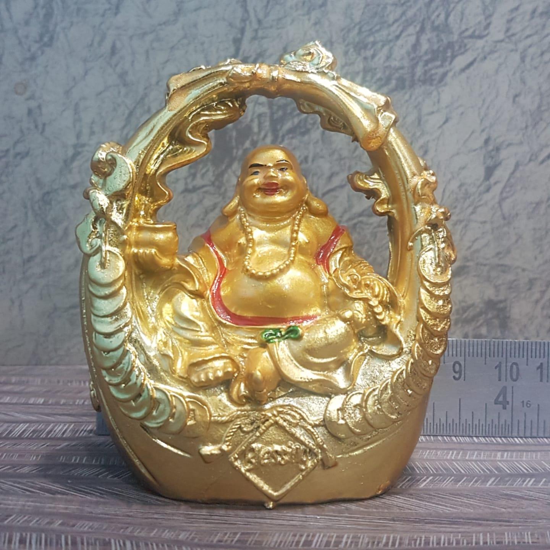 Laughing Buddha 06