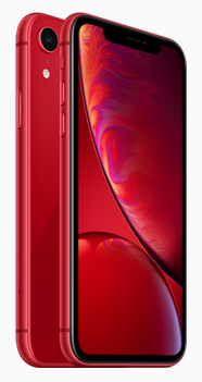 IPhone XR (64 GB, Product Red)