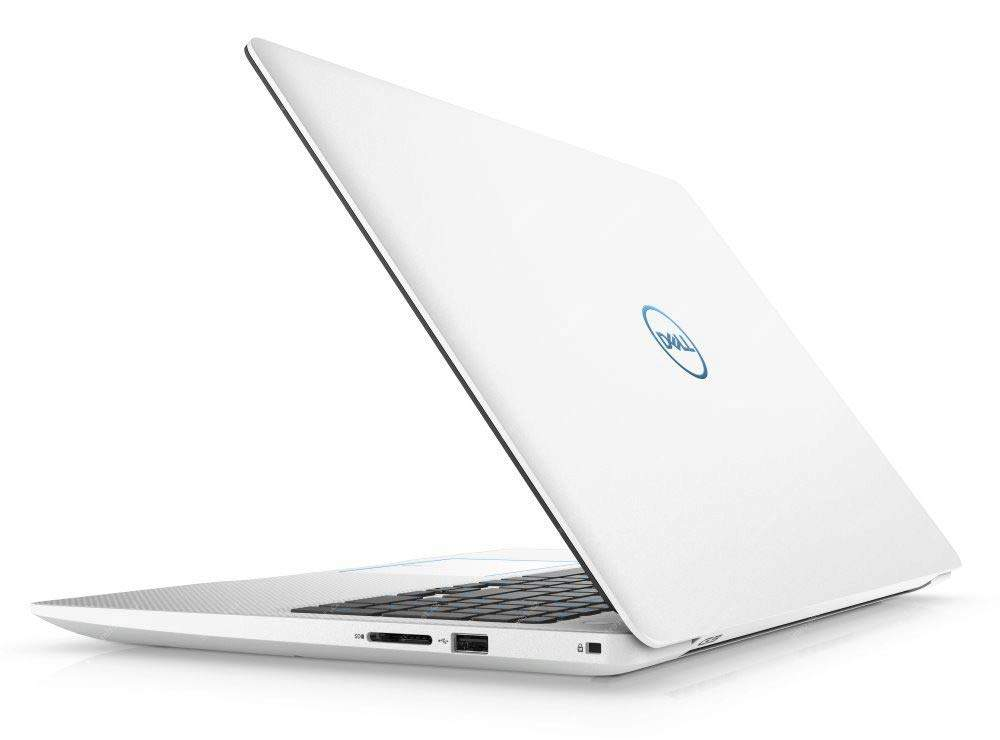 Dell Inspiron 15 3584 15.6- Laptop (Intel Core I3 7th Gen/FHD/4GB/1TB HDD/Windows 10/2.03Kg), White