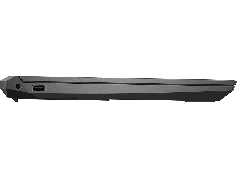 HP Pavilion Gaming 15-ec0026AX 15.6- Gaming Laptop (Ryzen 5 3550H/8GB/1TB HDD + 256GB SSD/Windows 10 Home/3GB NVIDIA GTX 1050 Graphics), Shadow Black