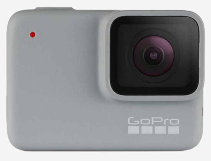 Gopro Hero 7 Full HD Sports & Action Camera