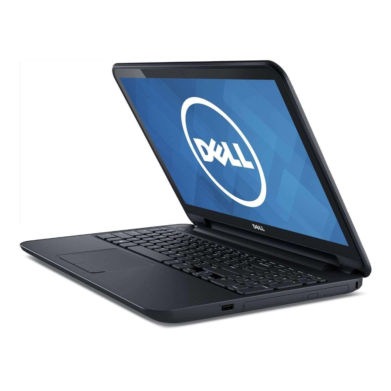 Dell 13287BLK 39.62 Cm (15.6) Black Laptop (4 GB, 500 GB, Intel Core I3, Windows 8)