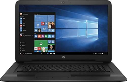HP Newest HD+ Flagship Premium 44 Cm (17.3) LED Backlight Black Laptop (12 GB, 1 TB, Intel Core I5, Windows 10)