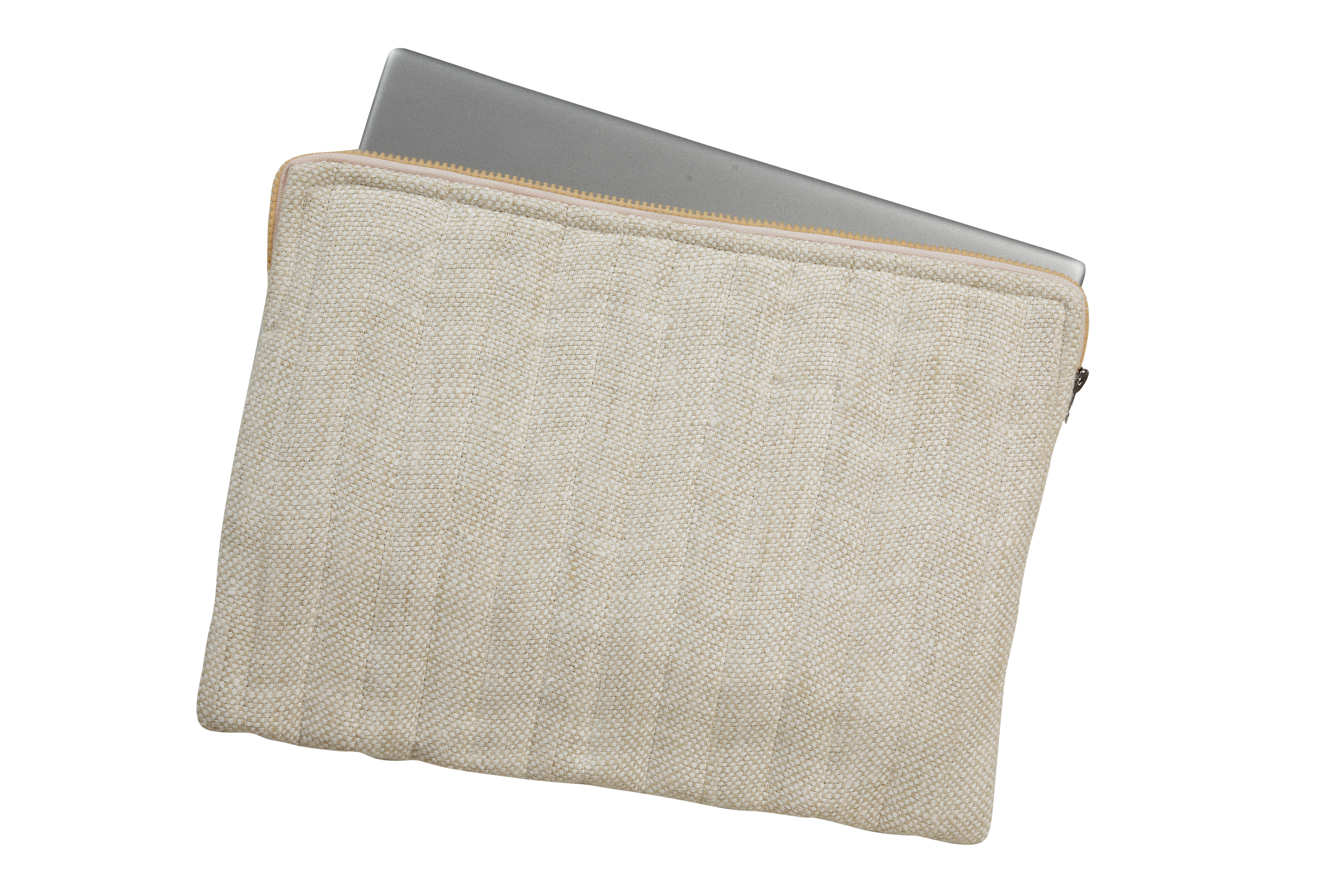 Classic Natural Laptop Sleeve