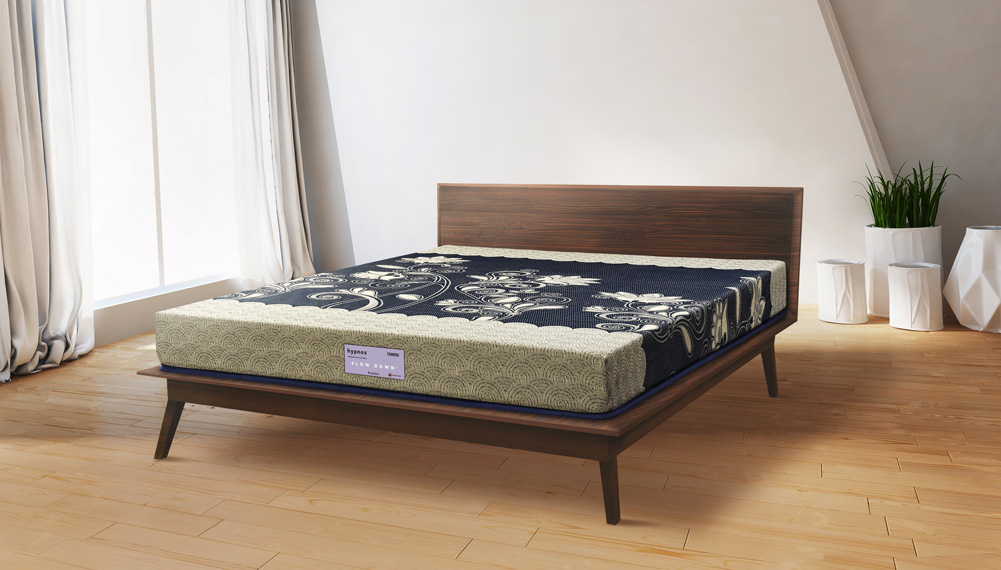 Hypnos Foamera Foam Mattress (78X66X5)