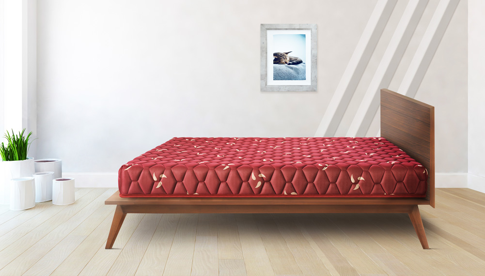 Hypnos Furno Foam Mattress (75X60X5)