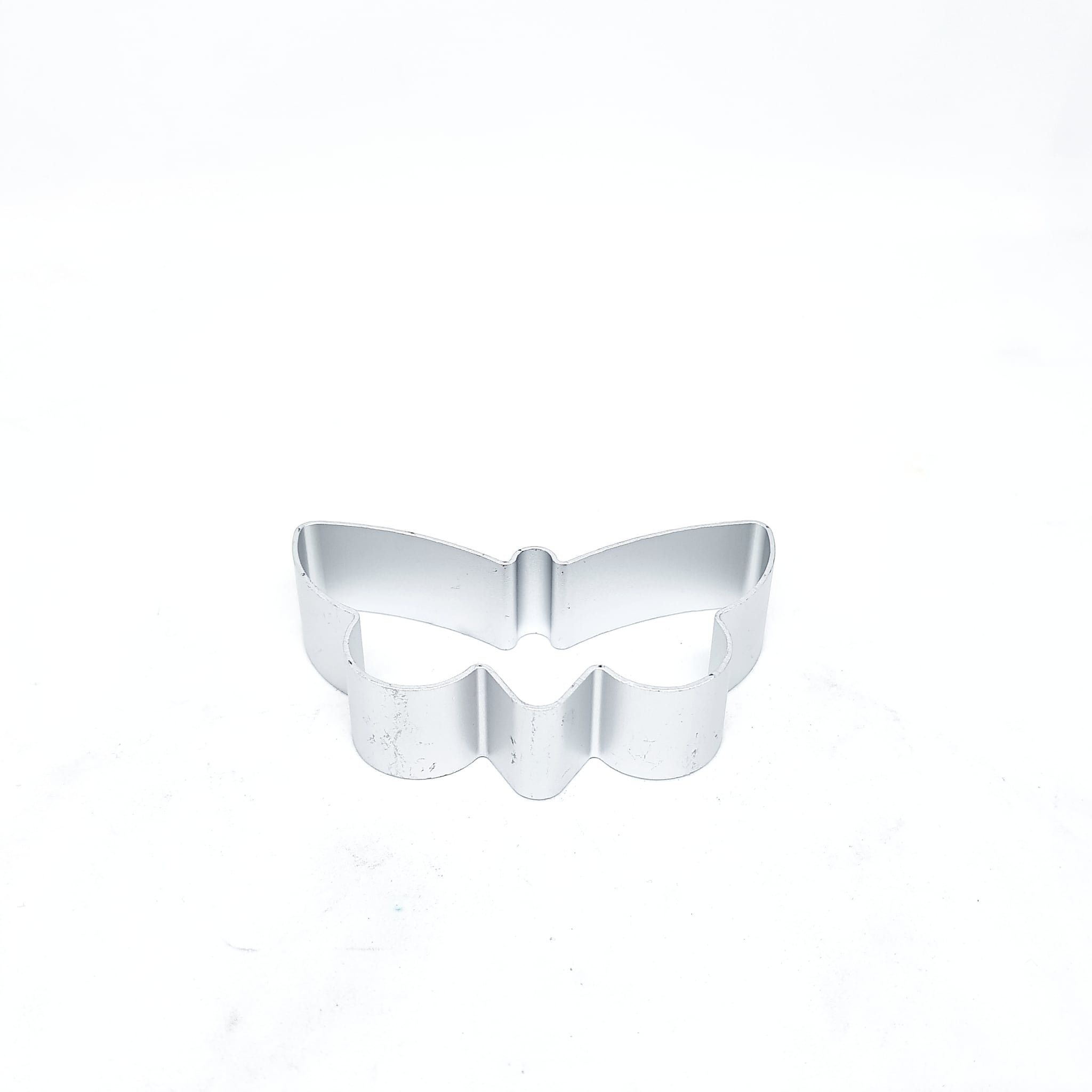 Butterflly Shape Cookie Cutter Aluminium