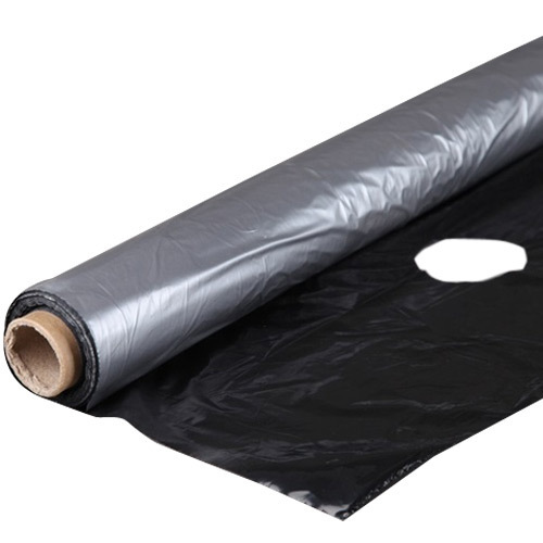 Mulching Film Sheet (25 Micron) 1.2 X 400 Mtr (4 Ft)