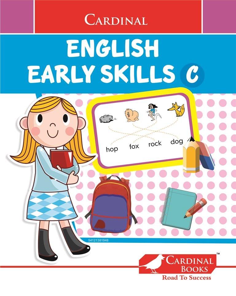 Cardinal English Early Skills C