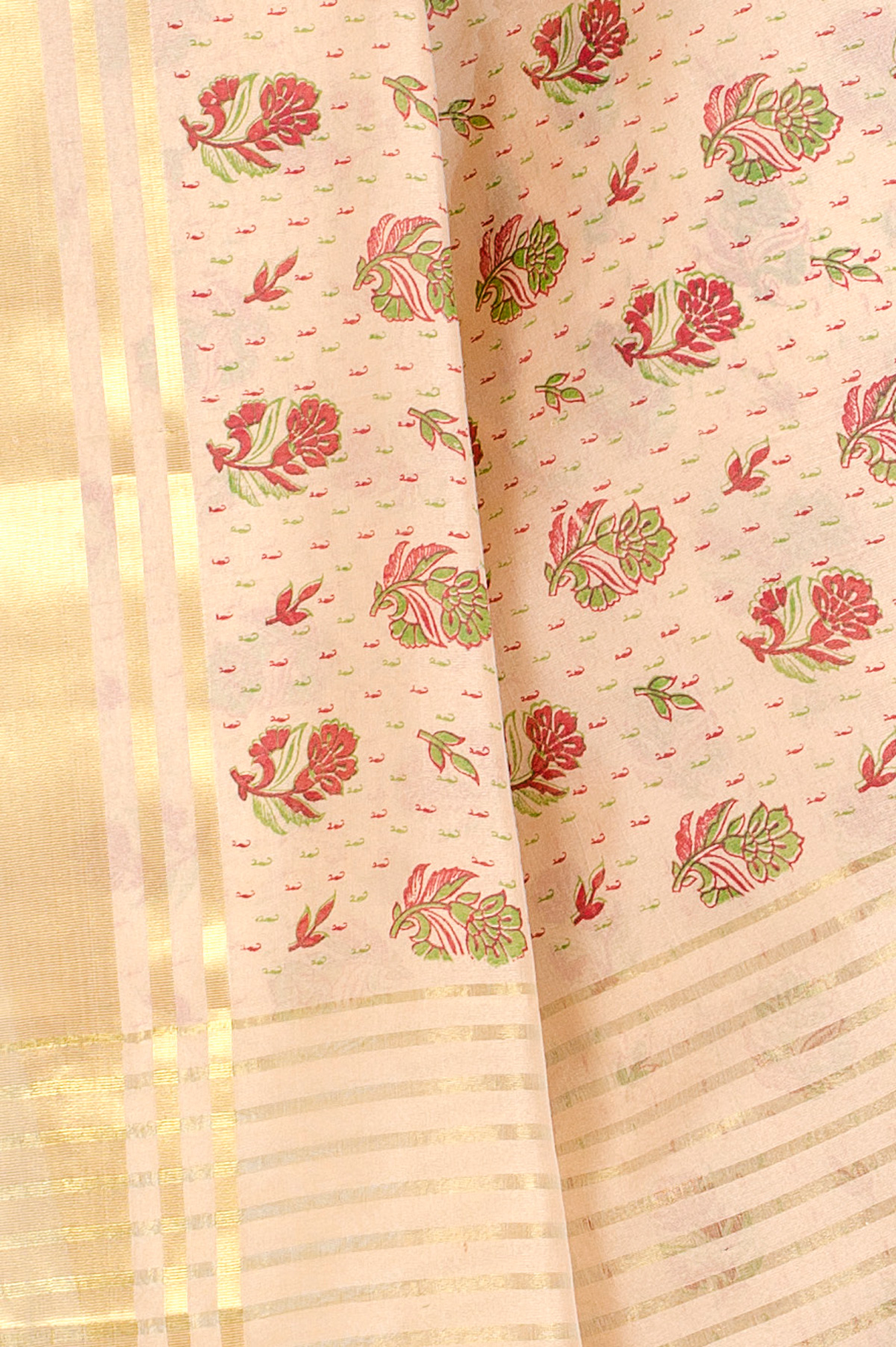 Kamila Creation Embroidered Daily Wear Cotton Blend