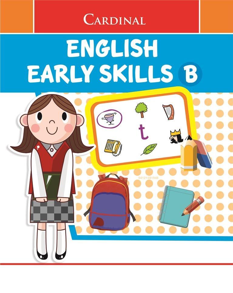 Cardinal English Early Skills B