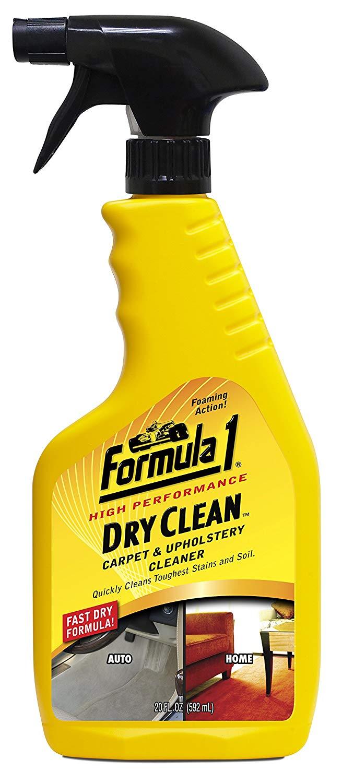 Formula 1 Carpet & Upholstery Cleaner 592ml
