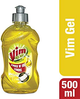 VIM DISHWASH GEL-250ML