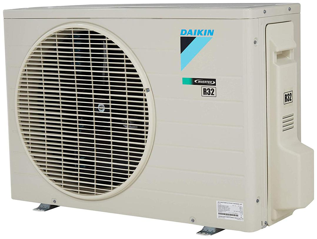 Daikin 1.8 Ton 5 Star Inverter Split AC  White ( FTXF60TV16 )