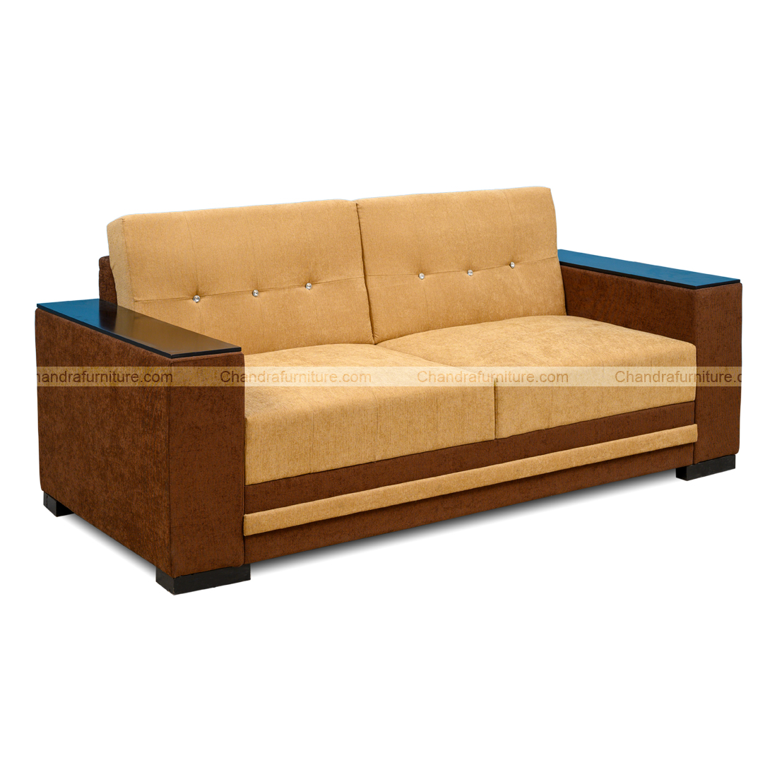 "CHANDRA FURNITURE SOFA SET ""MAGNA"""