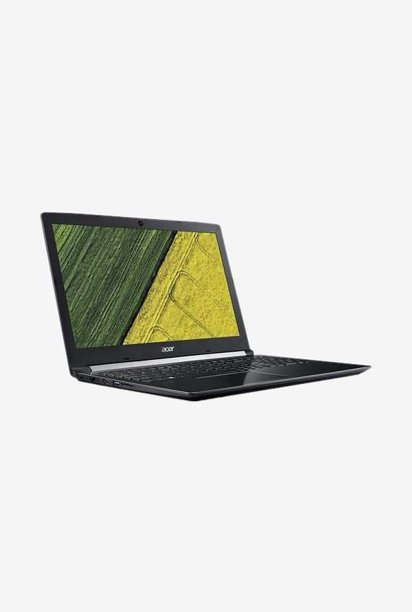 Acer Aspire 5 A515-51G (UN.GSYSI.001) (8th Gen I5/4GB/1TB/39.62cm(15.6)/W10/NVIDIA) Black