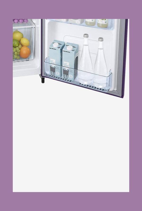 Samsung RR19M1712PZ 192L 2S Refrigerator(Tender Lily Purple)