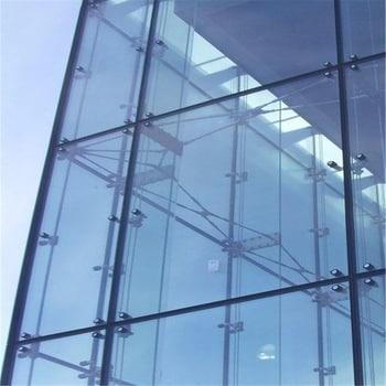 Ais Toughened Building Glass