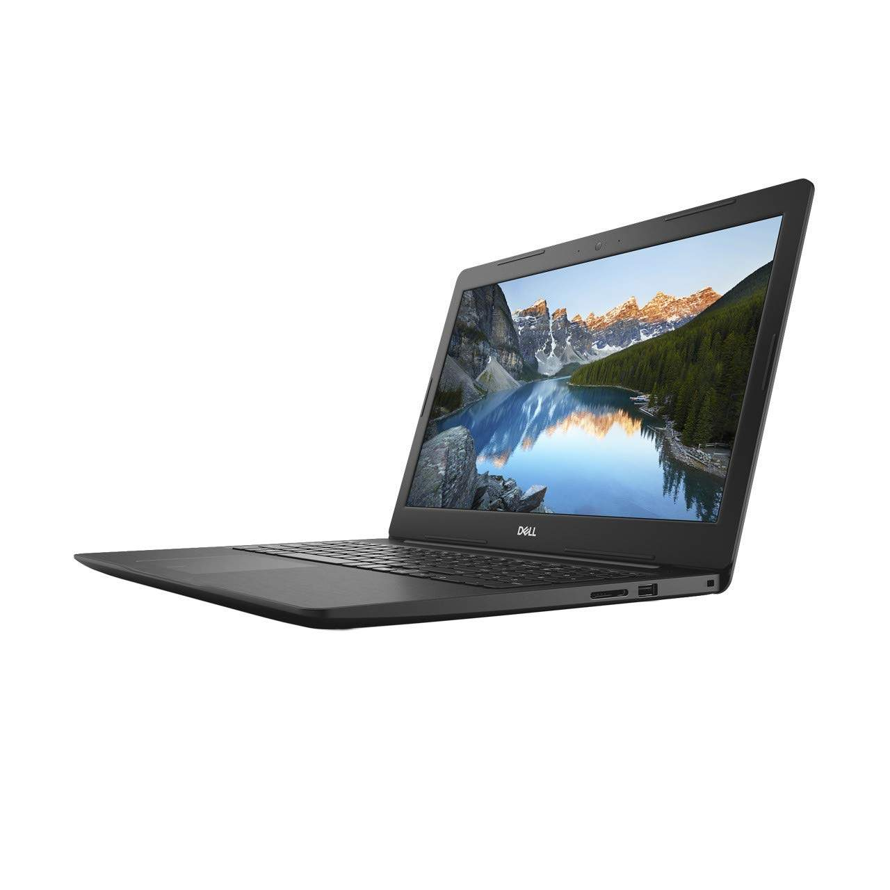 Dell Inspiron 5570 Intel Core I5 8th Gen 15.6-inch FHD Laptop (4GB+ 16GB/2TB HDD/Windows 10 Home/MS Office/2GB Graphics/ Black/2.5kg)