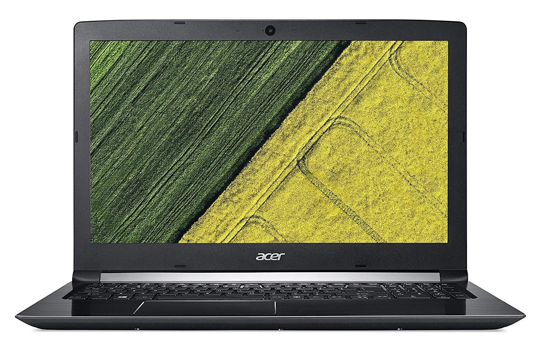 Acer A515-51G-51G2 15.6-inch Full HD Laptop(Intel Core I5-8250U CPU / 8GB RAM / 1TB HDD / 2GB NVIDIA GeForce MX130 Graphics / Linux) Steel Grey