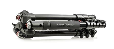 MANFROTTO  (MKBFRA4-BH) BEFREE BALL HEAD WITH KIT