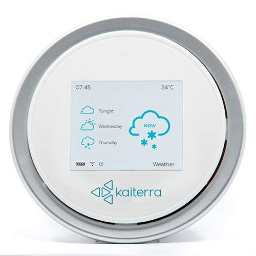 Kaiterra Laser Egg 2 Air Quality Monitor