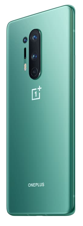 OnePlus 8 Pro (RAM 12 GB, 256 GB, Glacial Green)