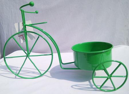 Cycle Planter - Medium
