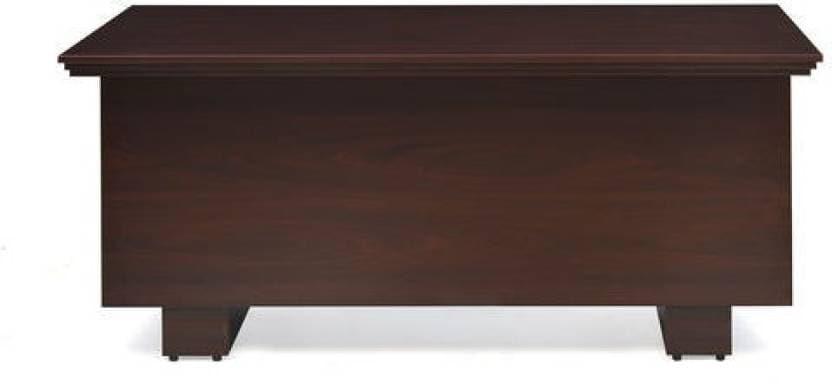 Nilkamal Aviator Engineered Wood Office Table
