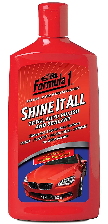 Formula 1 Shine It All Polish 473ml