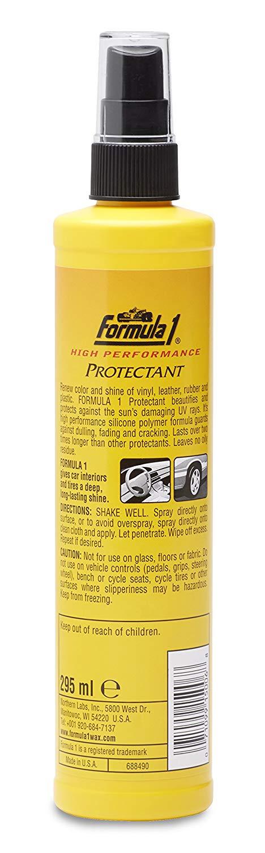 Formula 1 Protectant 295ml