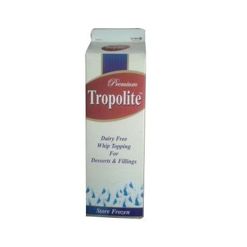 Tropolite Whipped Topping