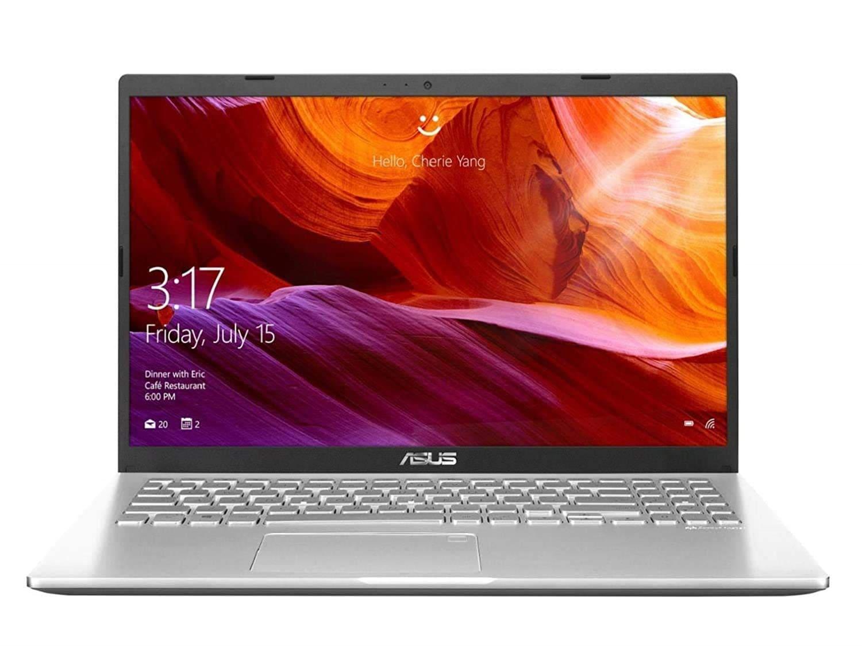 Laptop Asus X509-EJ860T (i3 8th/4GB/256GB/Win)