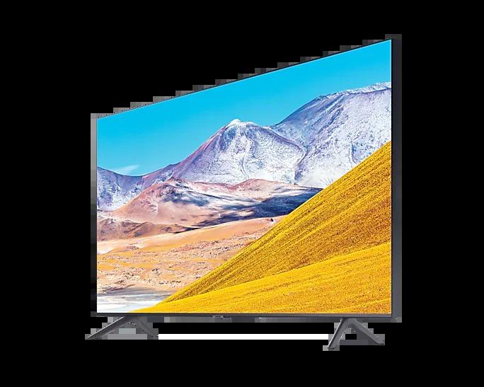 "SAMSUNG (UA55TUE60AKXXL) 138cm (55"") 4K Smart Crystal UHD TV"
